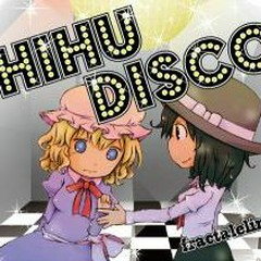 HIHU DISCO