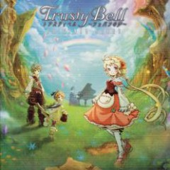 Trusty Bell ~Chopin no Yume~ Original Score CD3
