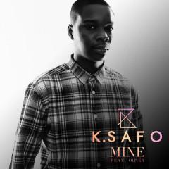 Mine (Single)