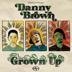 Grown Up - Danny Brown