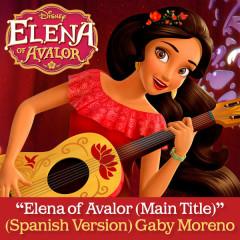 Elena Of Avalor (Spanish Version) (OST)