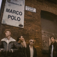 Marco Polo (Single) - China Lane