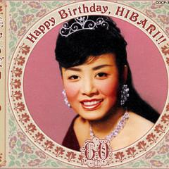 Happy Birthday Hibari Disc 4 - Hibari Misora