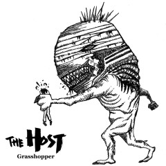 The Host (Single) - A Grasshopper