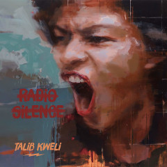 Radio Silence - Talib Kweli