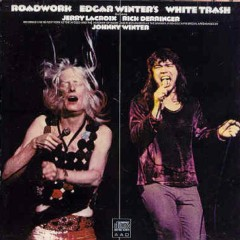 Roadwork - Edgar Winter