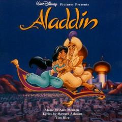 Aladdin OST (P.1)