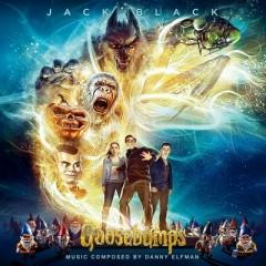 Goosebumps OST