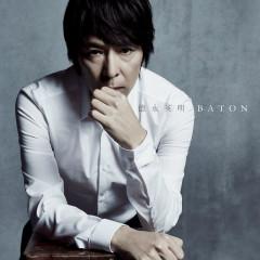 BATON - Tokunaga Hideaki