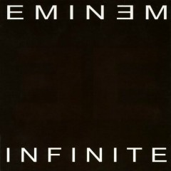 Infinite (EU Reissue) (CD1) - Eminem