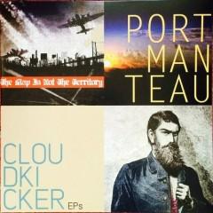EPs - Cloudkicker