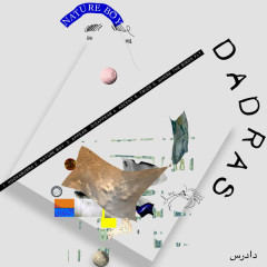 Nature Boy (EP) - Dadras