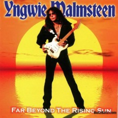 Far Beyond The Rising Sun (CD1) - Yngwie Malmsteen