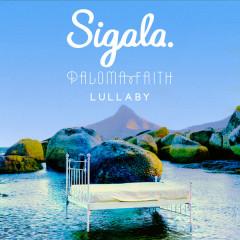 Lullaby (Single)