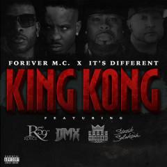 King Kong (Single)
