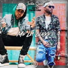 Me La Lleve (Single) - Justin Quiles