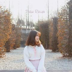 Dalie Recipe (Mini Album) - Marmalade Kitchen