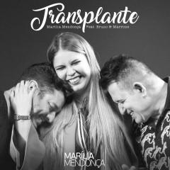 Transplante (Single) - Marilia Mendonça