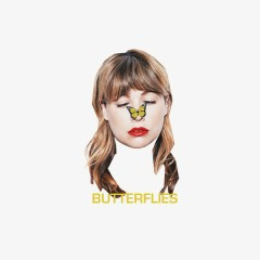 Butterflies (Single) - Daniella Mason