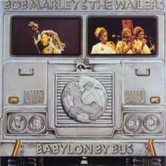 Babylon By Bus - Bob Marley,The Wailers