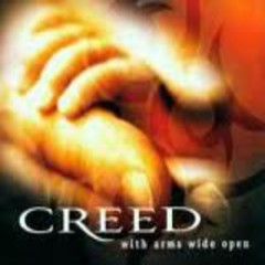 With Arms Wide Open (Single) - Creed