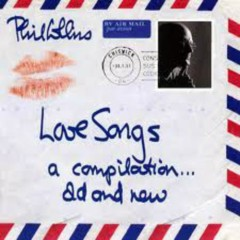 Love Songs. A Compilation... Old And New (CD1)