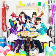 Yumeiro Parade - Rhodanthe*