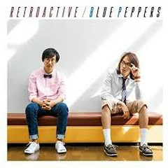 Retroactive - Blue Peppers