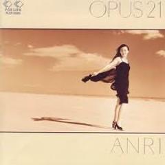OPUS 21 CD1 - Anri