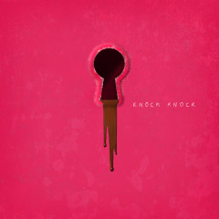 Knock Knock (Single) - Rose