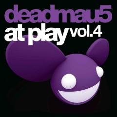 At Play Vol. 4 - Deadmau5