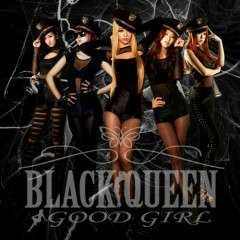 Good Girl - Black Queen