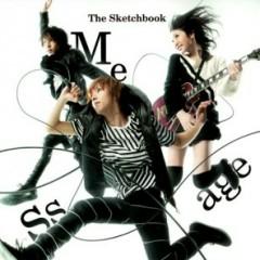 Message    - The Sketchbook