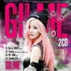 2 Face (CD2) -                                  Gil Me