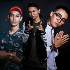 Xin (Single) - Nhóm Nhạc ...
