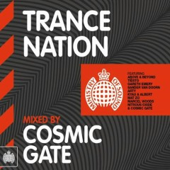 Trance Nation (CD3)