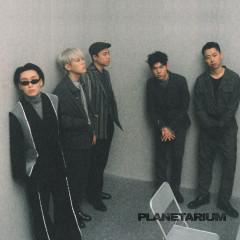 Planetarium Case#2 (EP) - Planetarium Records