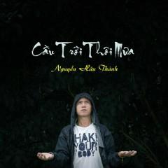 Cầu Trời Thôi Mưa (Single) - Nguyễn Hữu Thành