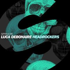 Headrockers (Single)