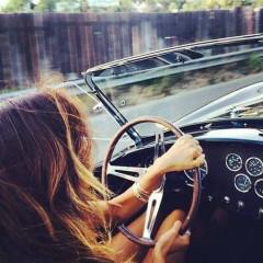 Fun To Drive