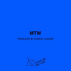 Mtw (Single)