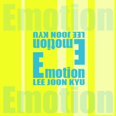 Emotion - Lee Joon Kyu