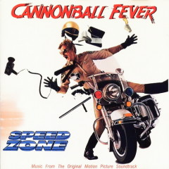 The Cannonball Run III OST