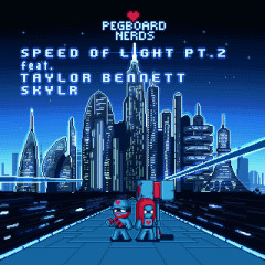 Speed of Light (Pt. 2) (Single)