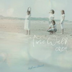 LOCK☆ON☆BEACH/Time Walk - CREA