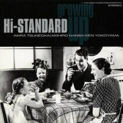 Growing Up - Hi-Standard