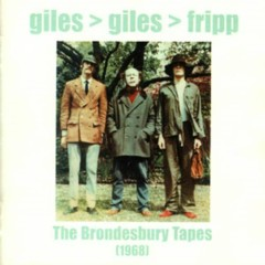 The Brondesbury Tapes (CD1)