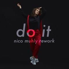 Do It (Nico Muhly Rework) (Single) - Rae Morris
