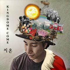 Kingdom Come (Single)