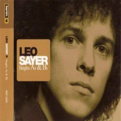 Singles A's And B's (CD4) - Leo Sayer